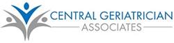 Central Geriatrician Associates (CGA) Logo